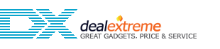 Анимация логотипа как на DealExtreme на CSS3